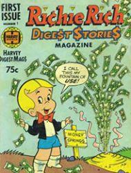 Richie Rich Digest Stories