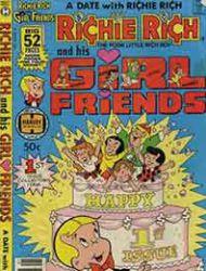 Richie Rich & His Girl Friends