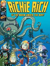 Richie Rich: Rich Rescue