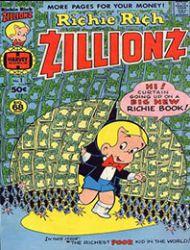 Richie Rich Zillionz