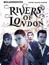 Rivers of London: Detective Stories