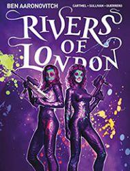 Rivers of London: Water Weed