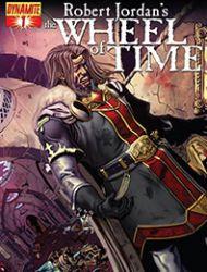 Robert Jordan's Wheel of Time: The Eye of the World