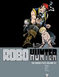 Robo-Hunter: The Droid Files