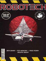 Robotech (1997)