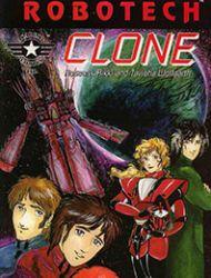 Robotech Clone