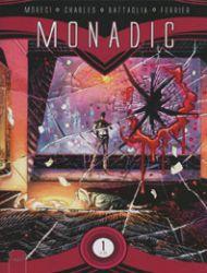 Roche Limit: Monadic