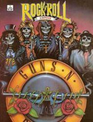 Rock N' Roll Comics