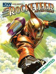 Rocketeer Adventures (2011)