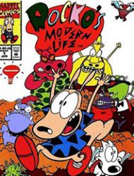 Rocko's Modern Life (1994)