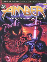 Roger Zelazny's Amber: The Guns of Avalon