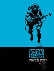Rogue Trooper: Tales of Nu-Earth