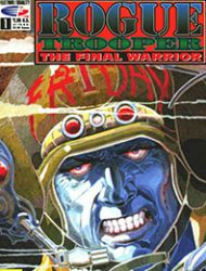 Rogue Trooper:  The Final Warrior