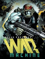 Rogue Trooper: The War Machine