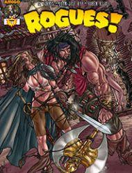 Rogues! (2013)