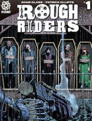 Rough Riders: Riders on the Storm