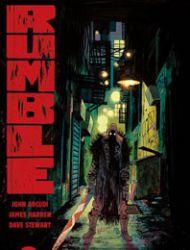 Rumble (2014)
