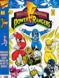 Saban's Mighty Morphin' Power Rangers (1995)