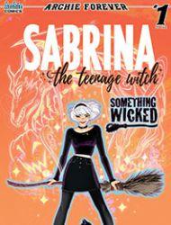 Sabrina the Teenage Witch (2020)