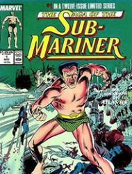 Saga of the Sub-Mariner
