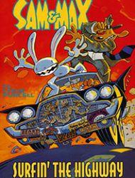 Sam & Max Surfin' The Highway (1995)