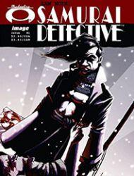 Sam Noir: Samurai Detective