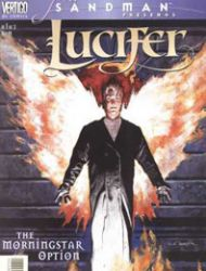 Sandman Presents: Lucifer