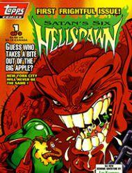 Satan's Six: Hellspawn