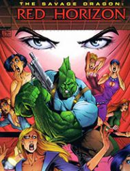 Savage Dragon: Red Horizon