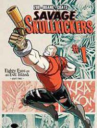 Savage Skullkickers