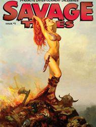 Savage Tales (2007)