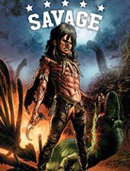 Savage (2016)