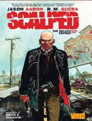 Scalped: The Deluxe Edition