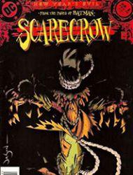 Scarecrow (Villains)