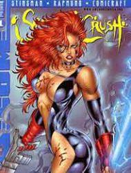 Scarlet Crush