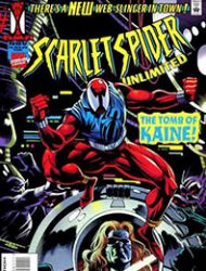 Scarlet Spider Unlimited
