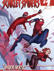 Scarlet Spiders