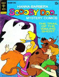 Scooby-Doo... Mystery Comics