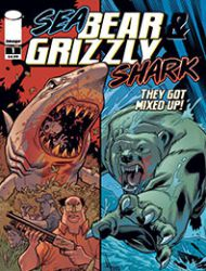 Sea Bear & Grizzly Shark