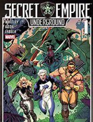 Secret Empire: Underground