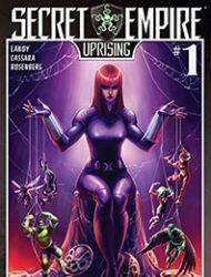 Secret Empire: Uprising
