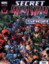 Secret Invasion Saga