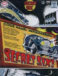 Secret Six (1968)
