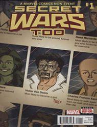 Secret Wars Too