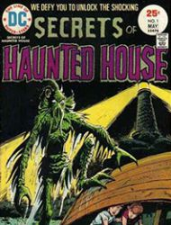 Secrets of Haunted House