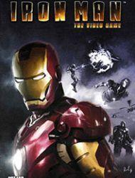 Sega Iron Man Special