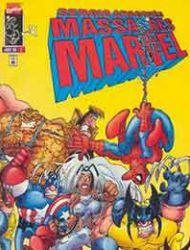 Sergio Aragonés Massacres Marvel