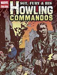 Sgt. Fury & His Howling Commandos