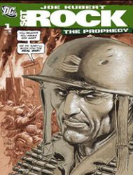 Sgt. Rock: The Prophecy