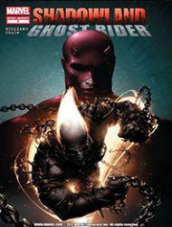 Shadowland: Ghost Rider